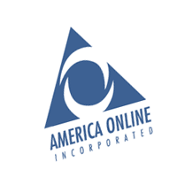 America Online Incorporated 51 vector