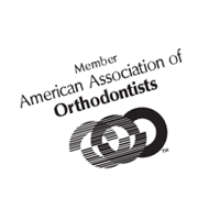American Association of Orthodontists vector