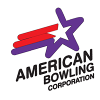 American Bowling vector