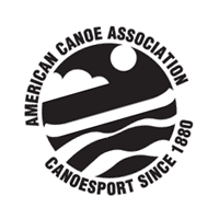 American Canoe Association vector