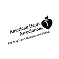 American Heart Association 66 vector
