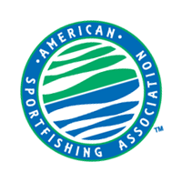 American Sportfishing Association vector