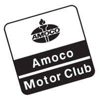 Amoco Motor Club vector