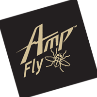 Amp Fly vector