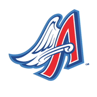 Anaheim Angels 178 vector