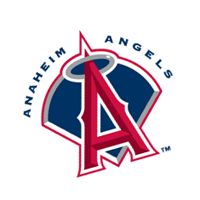 Anaheim Angels 179 vector