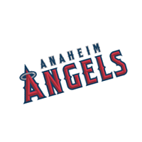 Anaheim Angels 180 vector