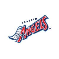 Anaheim Angels 181 vector