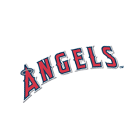 Anaheim Angels 183 vector