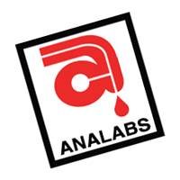 Analabs Resources vector