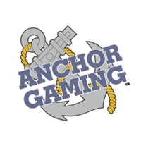 Anchor Gaming vector