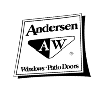 Anderson Windows vector