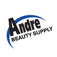 Andre Beauty Supply vector