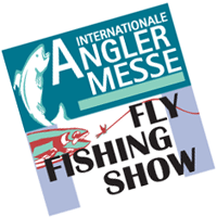 Angler Messe & Fly Fishing Show vector