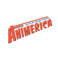 Animerica preview