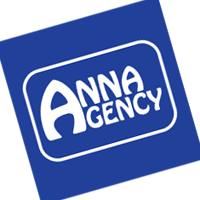 Anna Agency preview