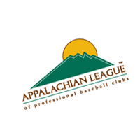 Appalachian League 280 vector