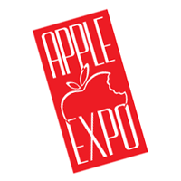 Apple Expo vector