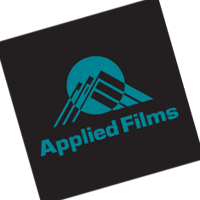 Applied Films vector