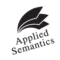 Applied Semantics preview