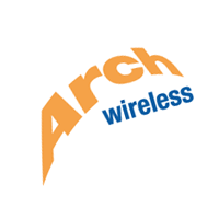 Arch Wireless vector