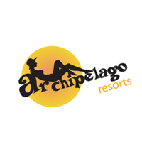 Archipelago Resort vector