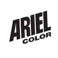 Ariel Color 383 vector