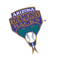 Arizona Diamond Backs 401 vector