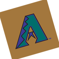 Arizona Diamond Backs 404 vector