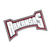 Arkansas Razorback 421 vector