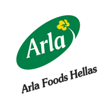 Arla Foods Hellas vector