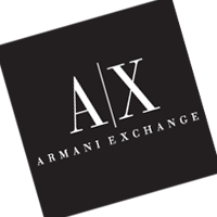 Armani Exchange preview