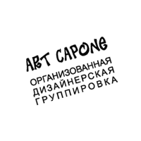 Art Capone Design Studio vector