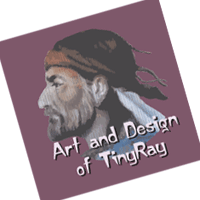 Art and Design of TinyRay preview