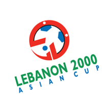 Asian Cup Lebanon 2000 download