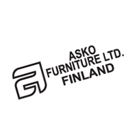 Asko Furniture vector