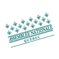 Assemblee Nationale Quebec vector