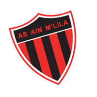 Association Sportive Ain M'lila vector