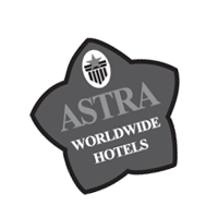 Astra Worldwide Hotels vector
