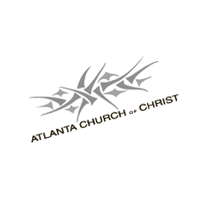 Atlanta Church of Christ vector