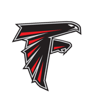 Atlanta Falcons 168 vector