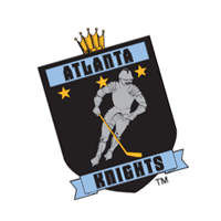 Atlanta Knights vector