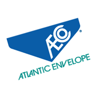 Atlantic Envelope vector