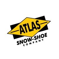 Atlas Snowshoes vector