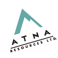 Atna Resources vector