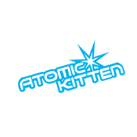 Atomic Kitten 221 vector