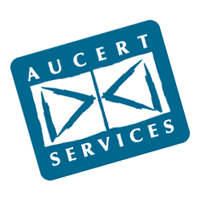 Aucert Services vector