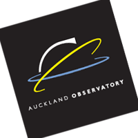 Auckland Observatory vector