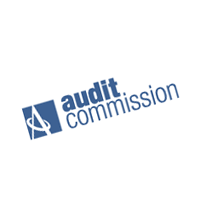 Audit Commission vector