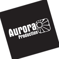Aurora Production vector